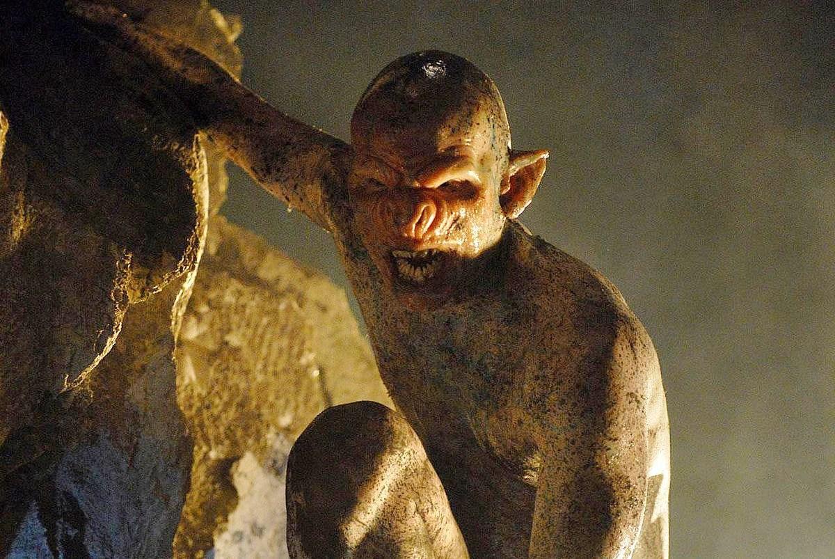 The Descent Horror Film Wiki Fandom Powered By Wikia