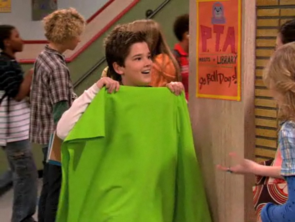 Image - Green screen.png   iCarly Wiki   FANDOM powered by ...