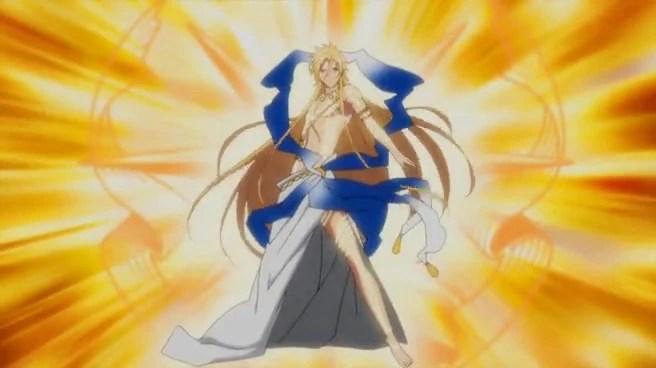 Image - Kamigami no Asobi Episode 1.mp4 000093968.jpg ...