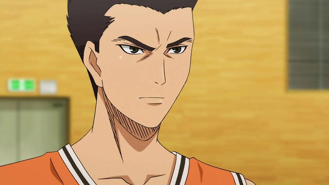 No Basket Daiki Kuroko Aomine