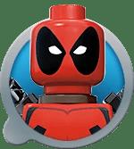 Deadpool Brickipedia Fandom Powered By Wikia