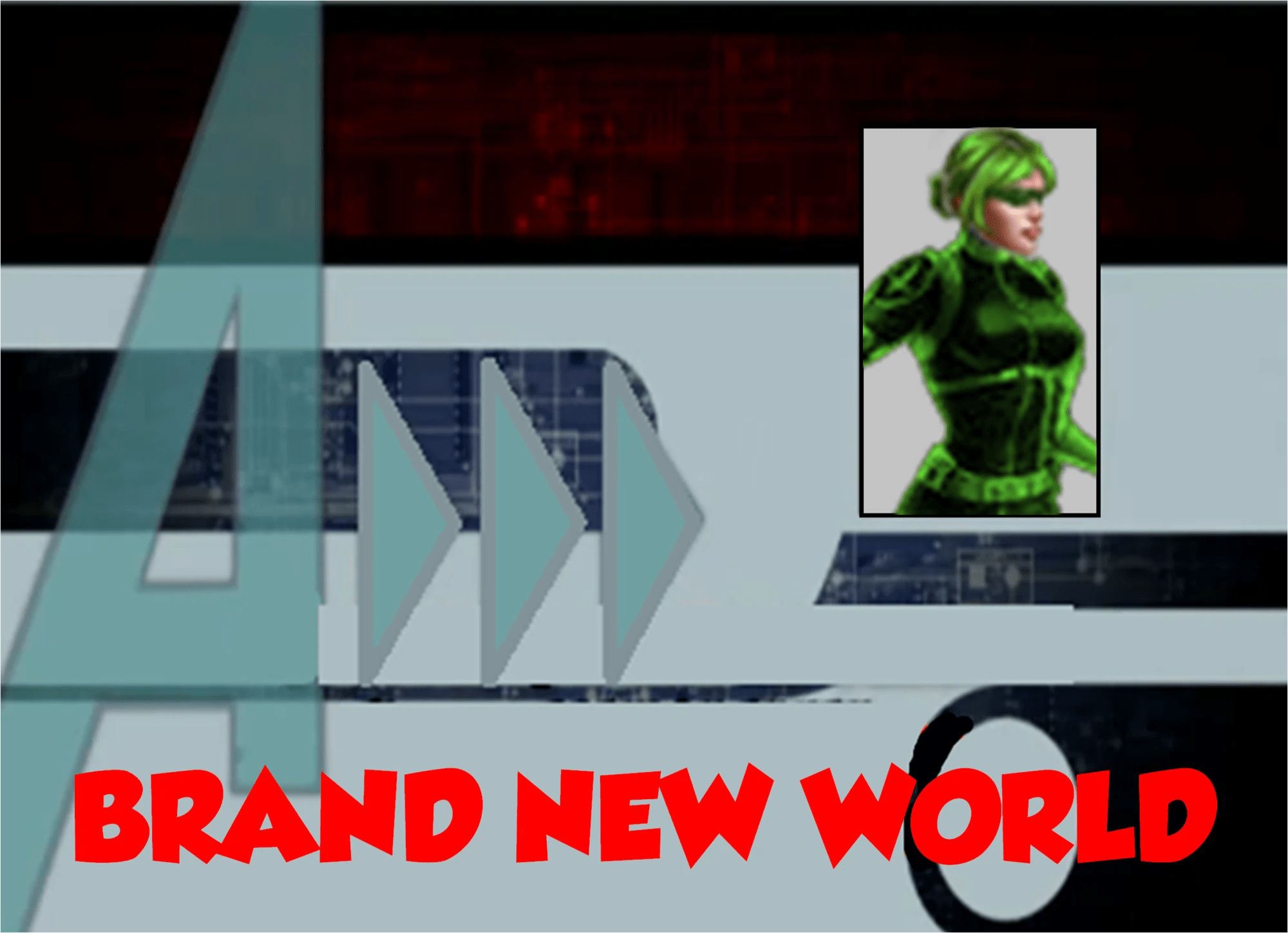 Brand New World (A!) | Marvel Fanon | FANDOM powered by Wikia