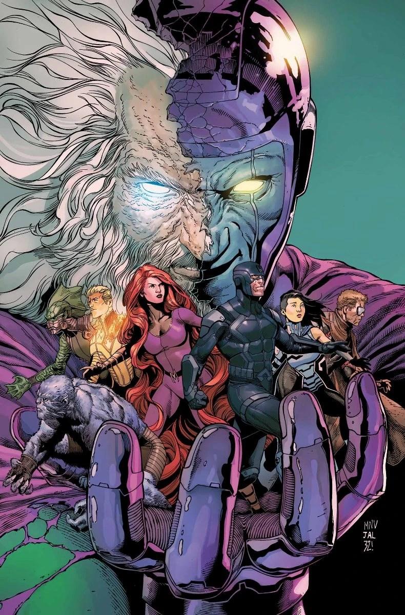 Ahura Boltagon Kang Earth 616 Marvel Database