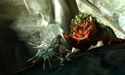 Berserk Tetsucabra   Monster Hunter Wiki   FANDOM powered by Wikia
