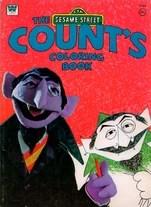 CategoryCount Von Count Books Muppet Wiki Fandom
