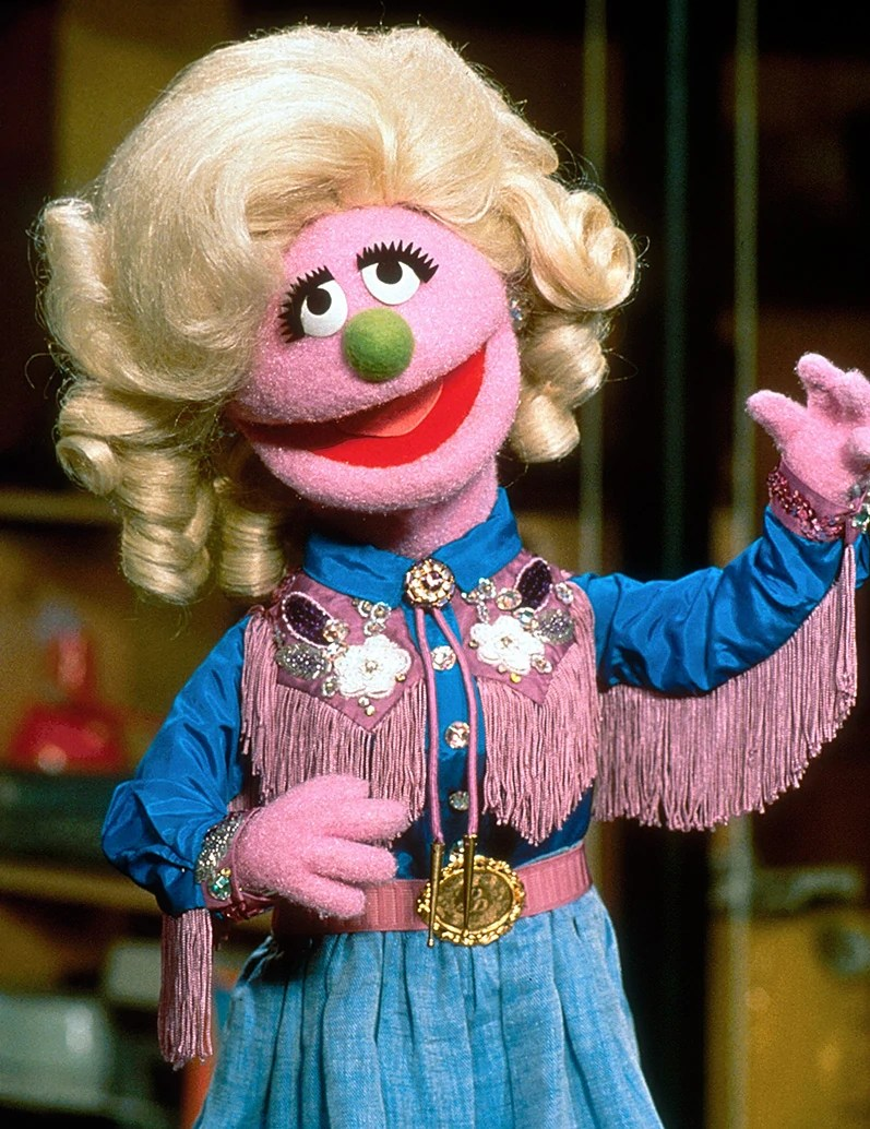 Polly Darton Muppet Wiki Fandom Powered By Wikia