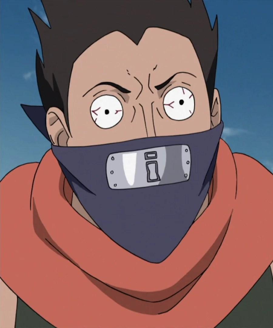 Mamushi Narutopedia Fandom powered by Wikia