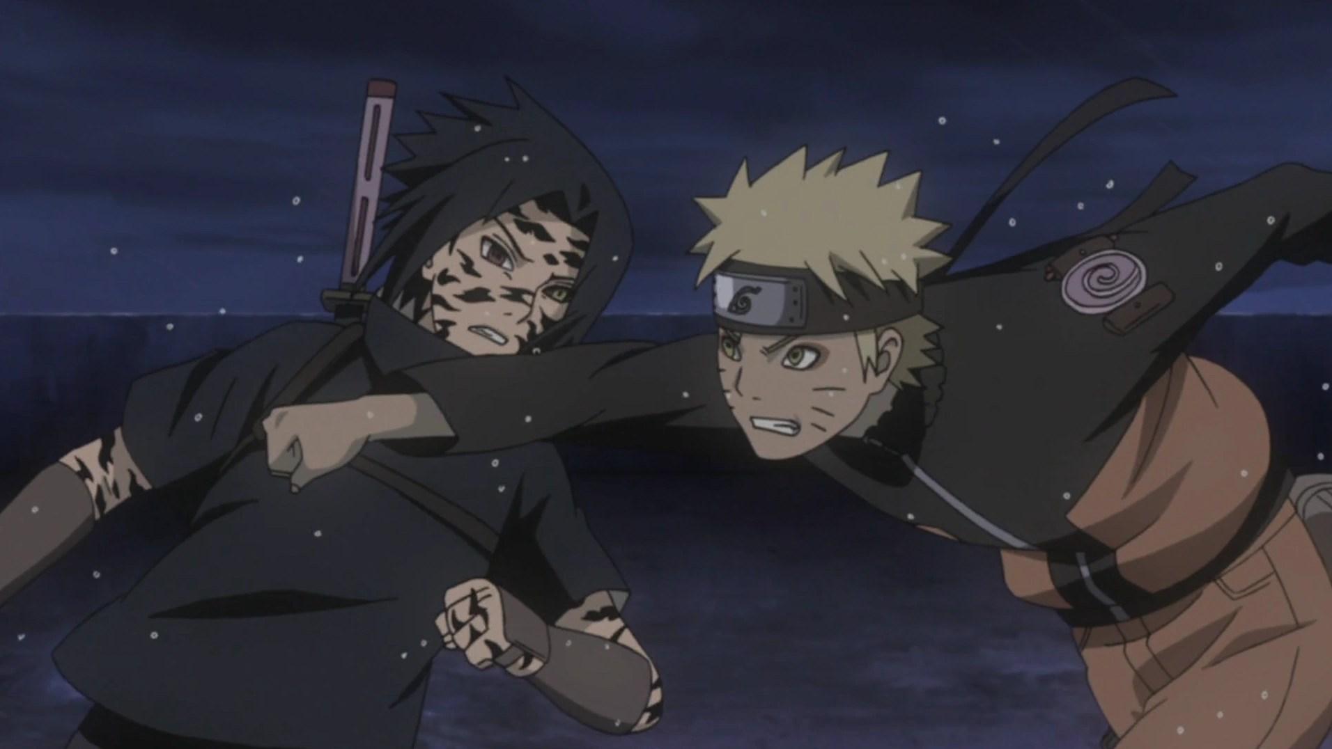 Collision Narutopedia Fandom powered by Wikia