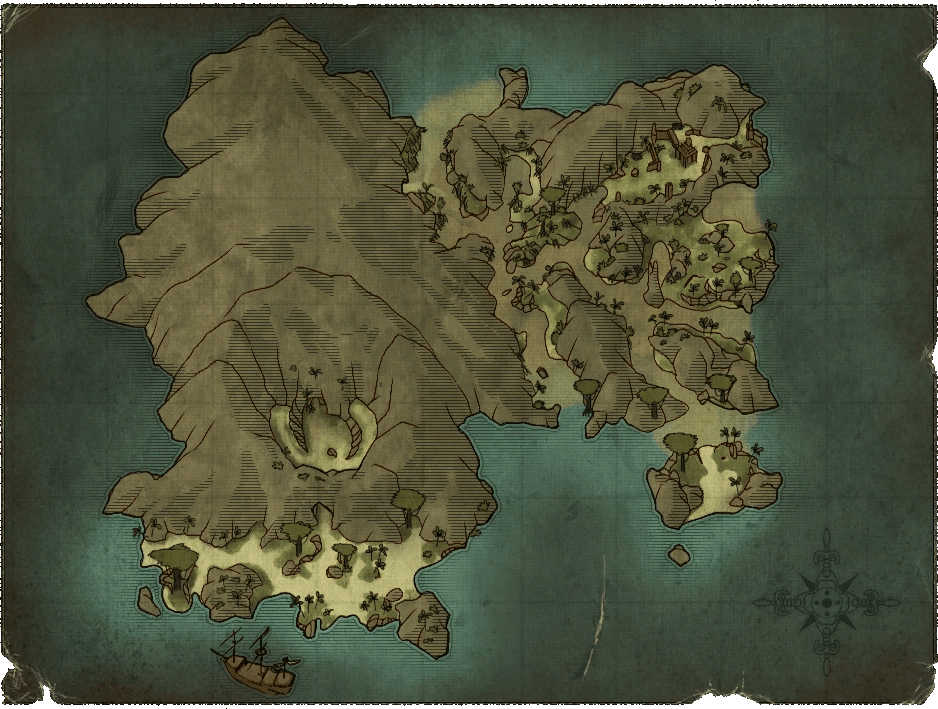 Treasure Isle RISEN Wiki Fandom powered by Wikia