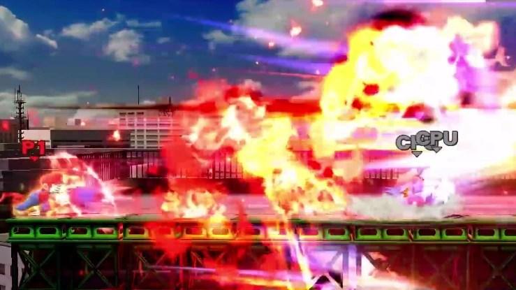 Mario Finale Smashpedia FANDOM Powered By Wikia