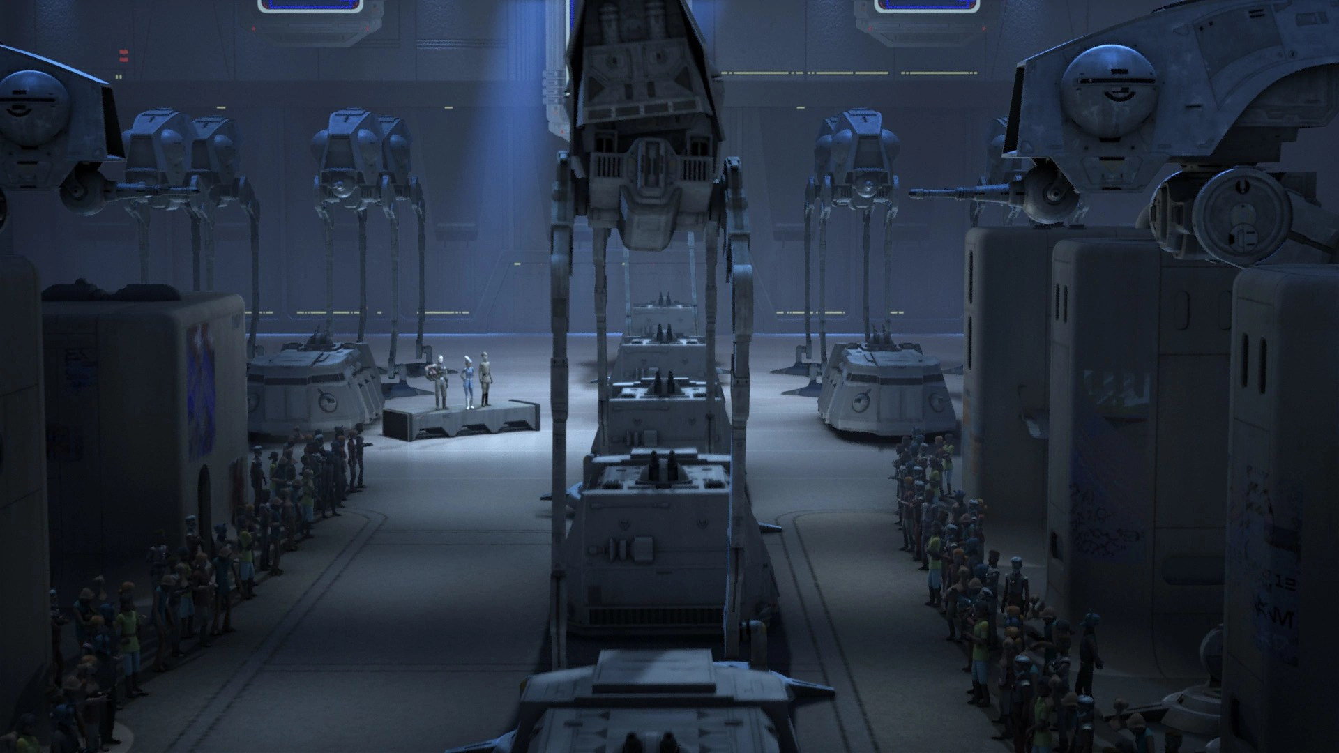 Glory Of The Empire Wookieepedia Fandom Powered By Wikia