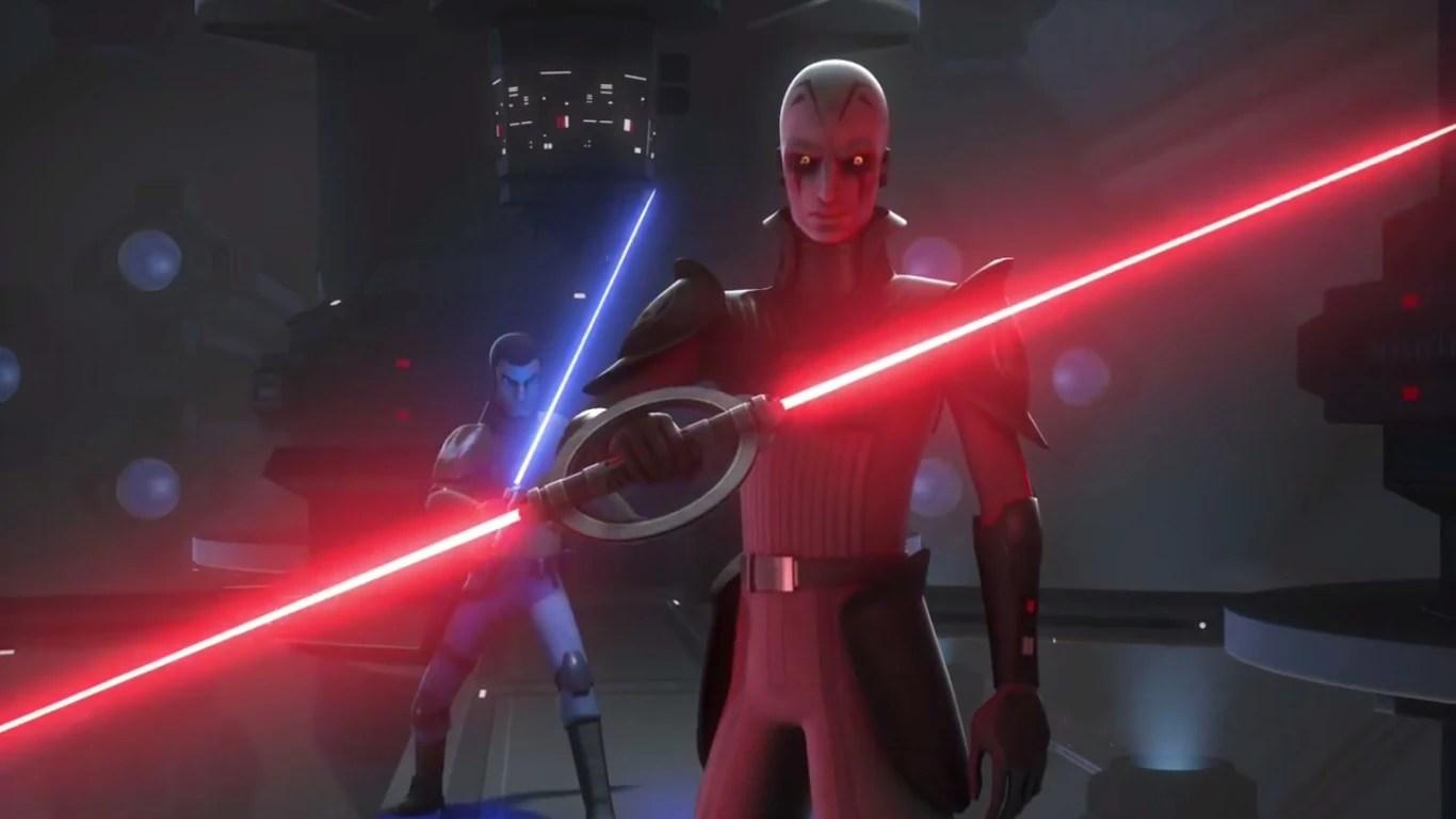 Fire Across The Galaxy Star Wars Rebels Wiki Fandom Powered By Wikia