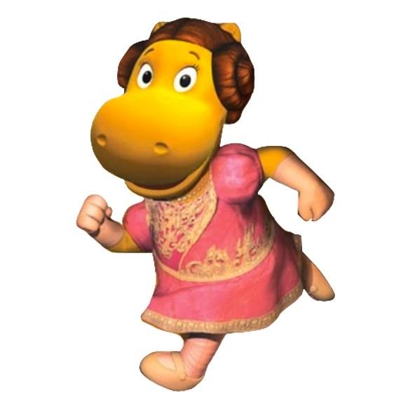 Dora Explorer Treasure
