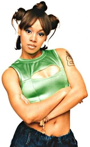Lisa Lopes | TLC Wiki | FANDOM powered by Wikia