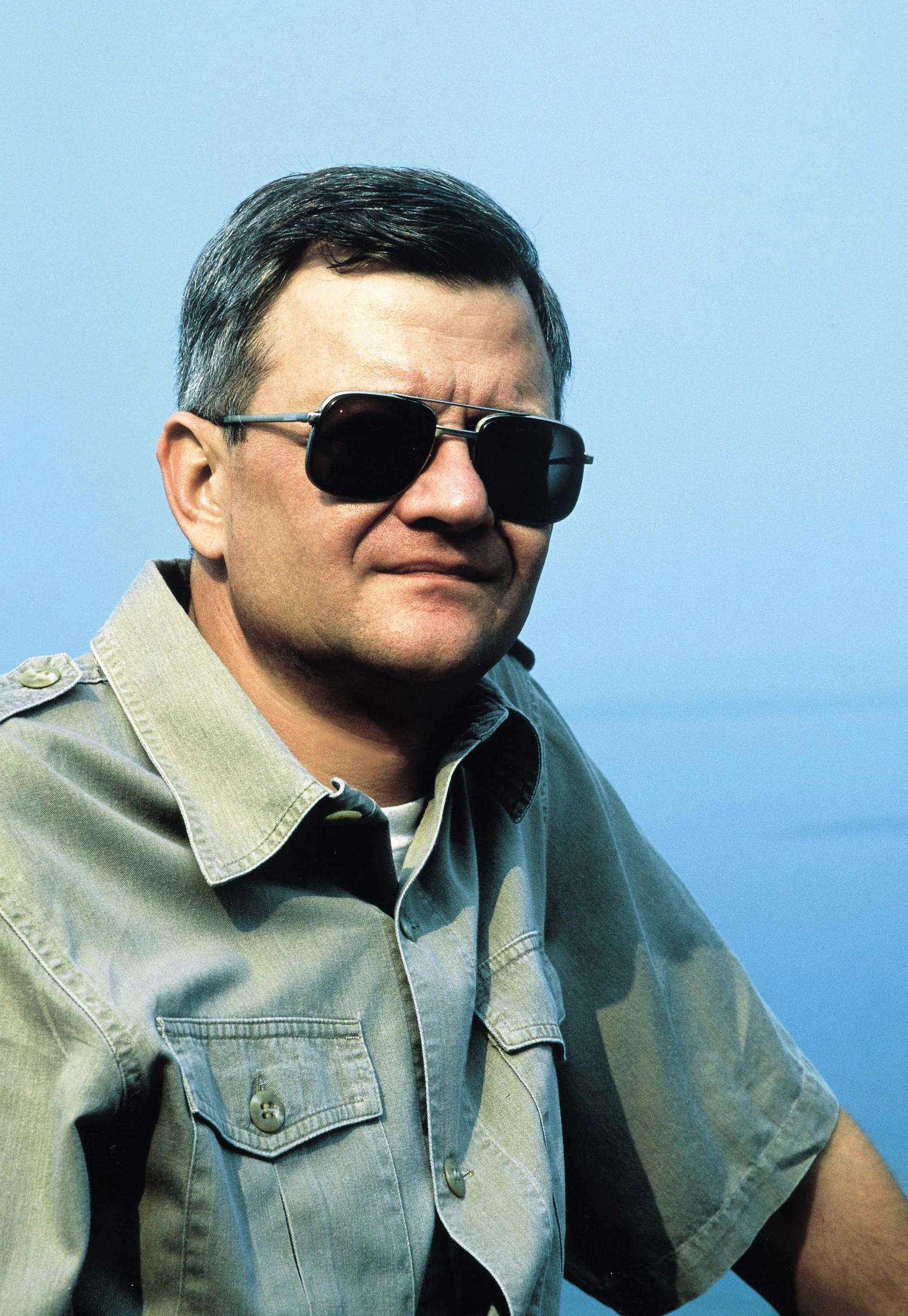 Tom Clancy | Tom Clancy Wiki | Fandom powered by Wikia