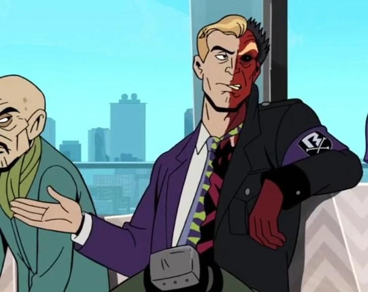 venture bros characters villain