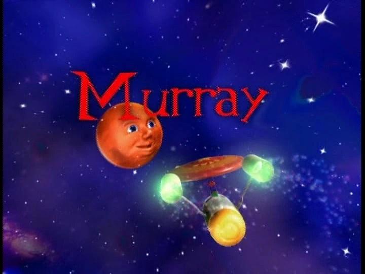 Image MoonMurrayjpg Wigglepedia Fandom powered by Wikia