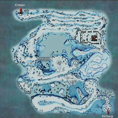 Frozen Valley of Vengeance 2Moons Wiki FANDOM powered
