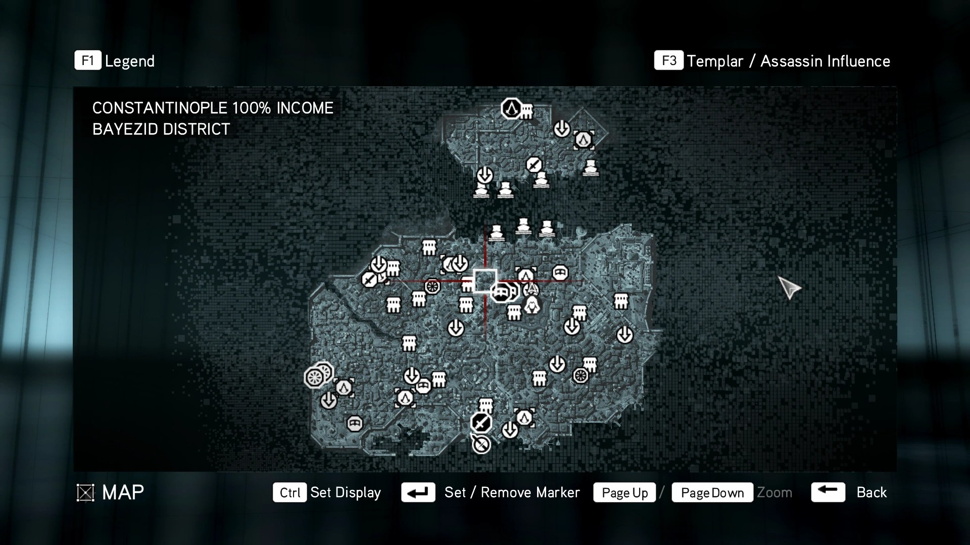 Image - ACR Constantinople Map.png | Assassin's Creed Wiki ...