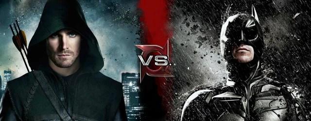 User BlogBeastMan14Arrow Vs Nolan Part 1 Batman Vs