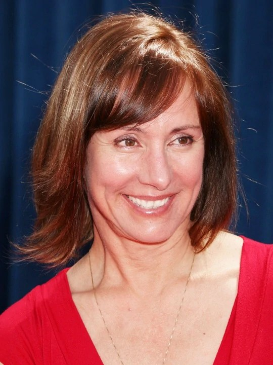 Laurie Metcalf | Wiksteria Lane | FANDOM powered by Wikia