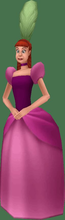 Anastasia Tremaine Disney Wiki FANDOM Powered By Wikia