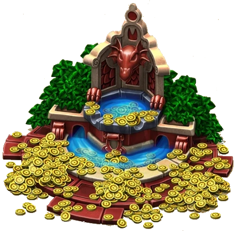 Wishing Well DragonVale Wiki Fandom Powered By Wikia