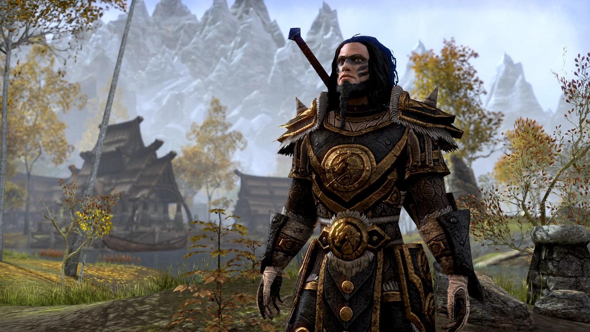 Nord Online Elder Scrolls Fandom powered by Wikia