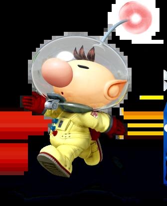 Pikmin And Olimar SSBOmega Fantendo Nintendo Fanon