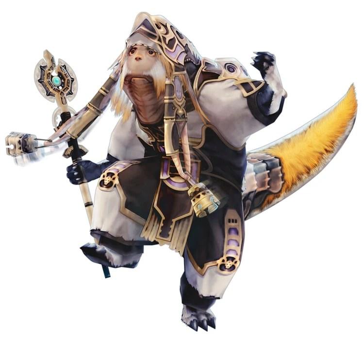 Nu Mou Final Fantasy XII Wiki Fandom Powered By Wikia