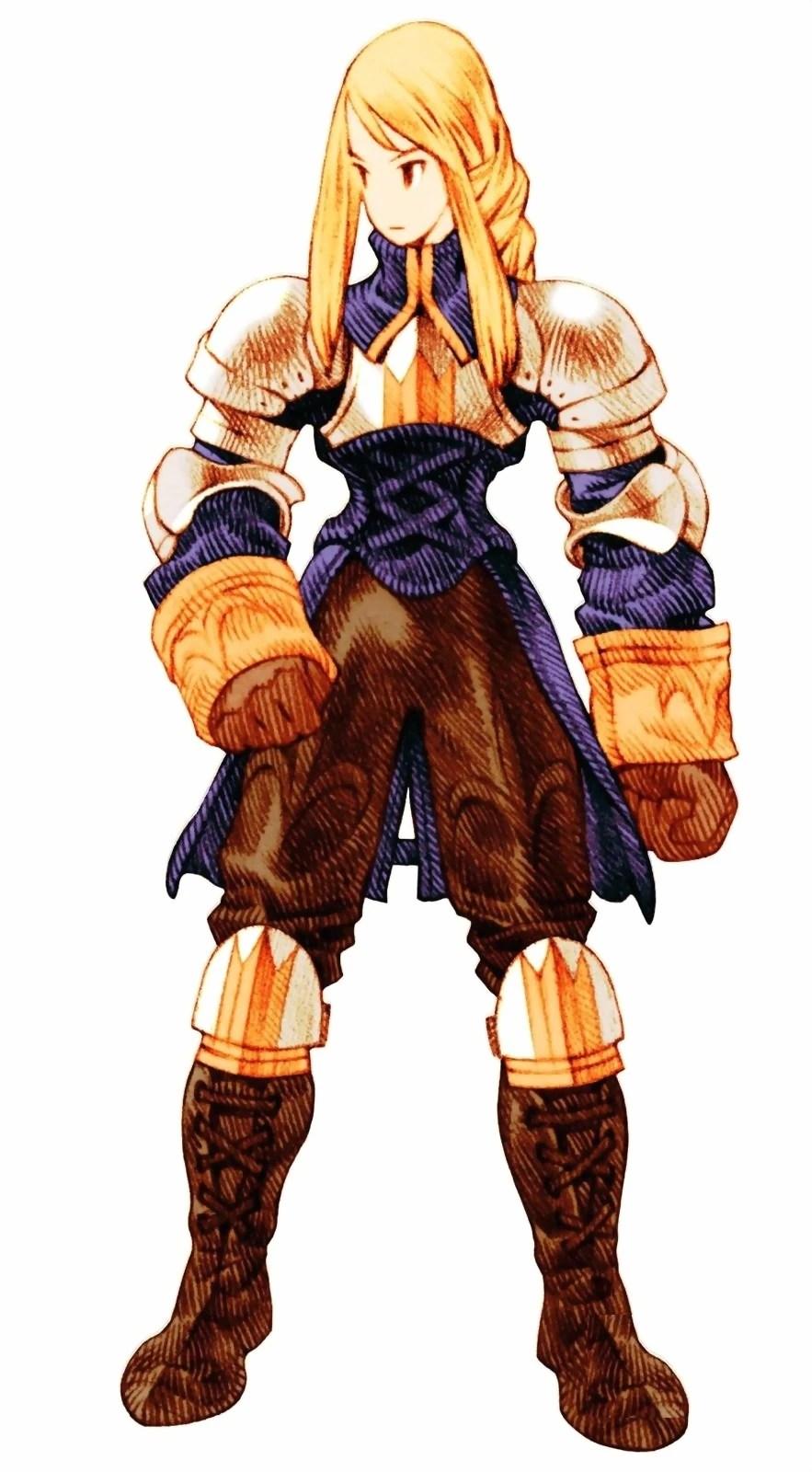 Holy Knight Final Fantasy Wiki Fandom Powered By Wikia