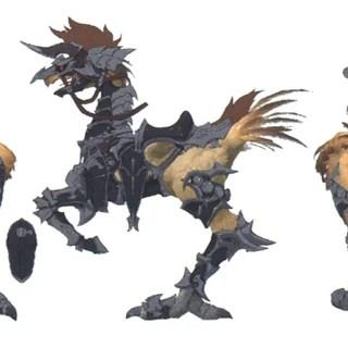 Companion Final Fantasy Wiki FANDOM Powered By Wikia