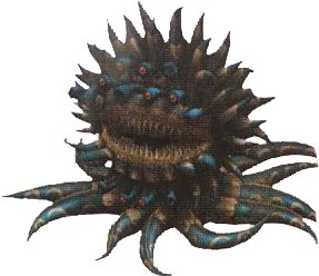 Great Malboro Final Fantasy X 2 Final Fantasy Wiki FANDOM Powered By Wikia