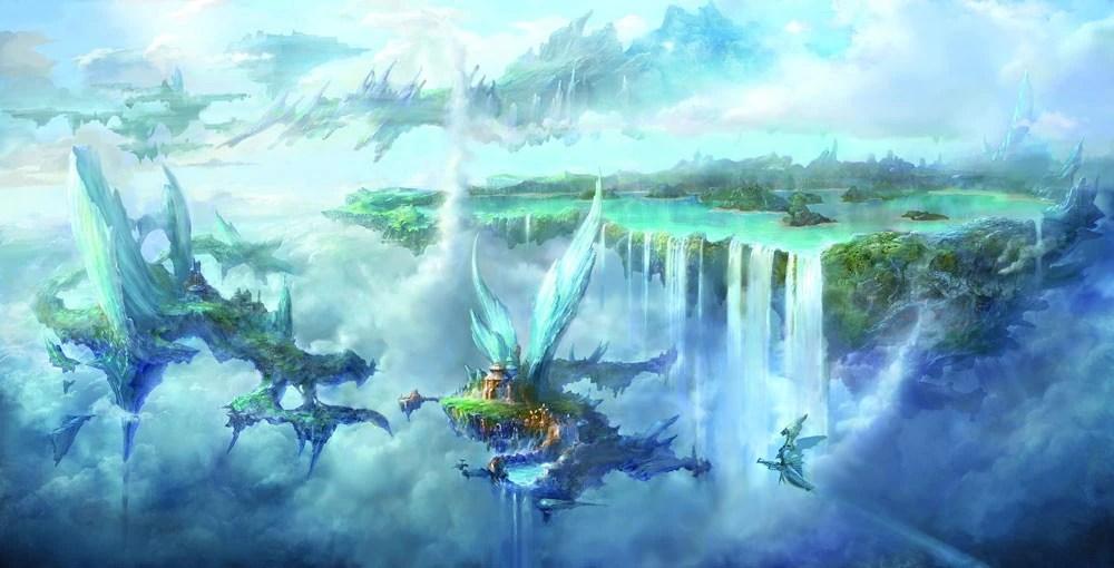 Lemurs Final Fantasy Wiki FANDOM Powered By Wikia