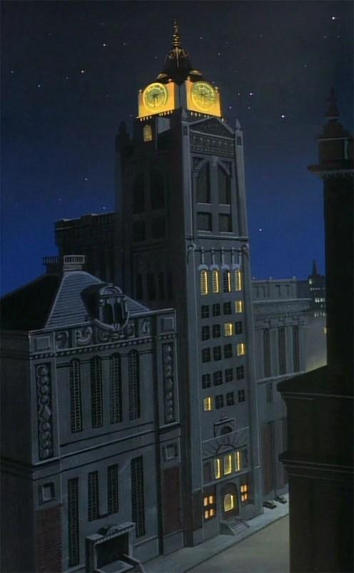 Clock Tower Grimorum Fandom Powered By Wikia