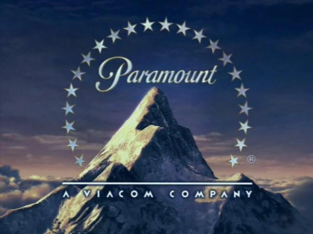 Paramount Dvd Logo 2003