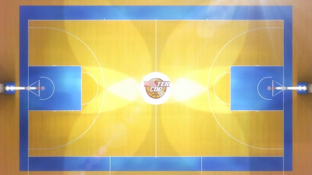 Basket No Kuroko Aomine Daiki