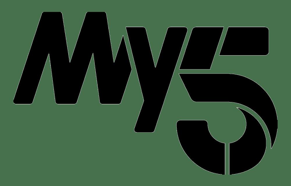 My5 | Logopedia | Fandom powered by Wikia