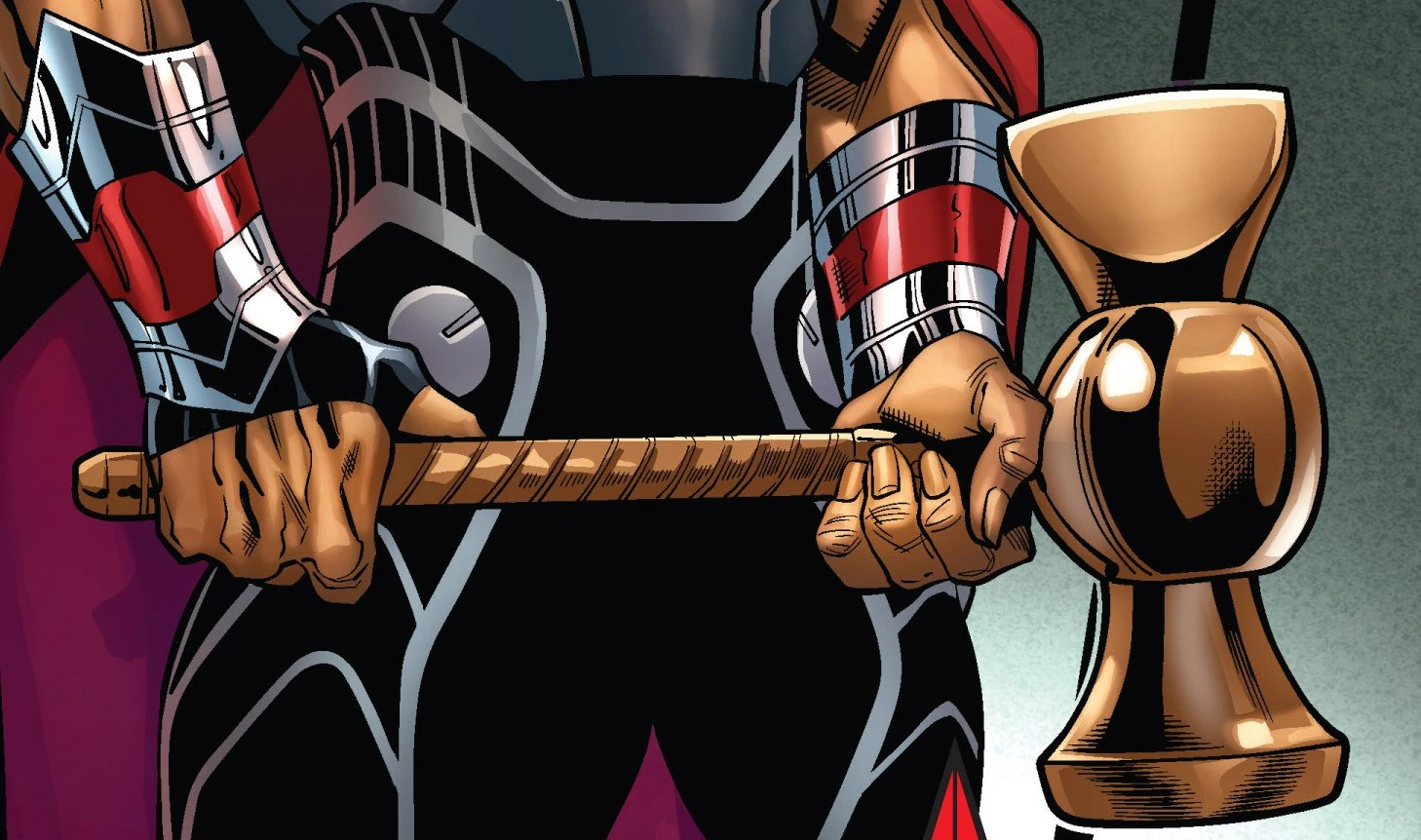 Stormbreaker | Marvel Database | FANDOM powered by Wikia
