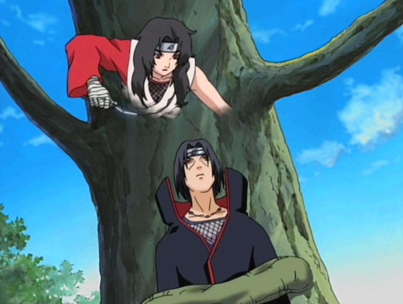 Uzumaki Clan Jutsu