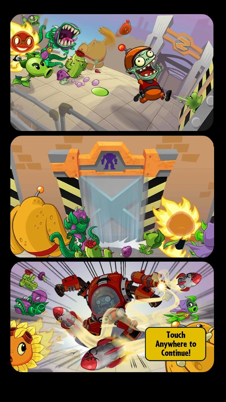 Hero Plants Super Zombies Vs Garden Warfare 2
