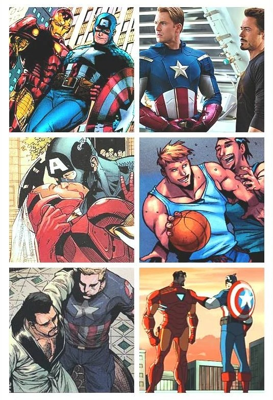 Stony | Shipping Wiki | FANDOM powered by Wikia