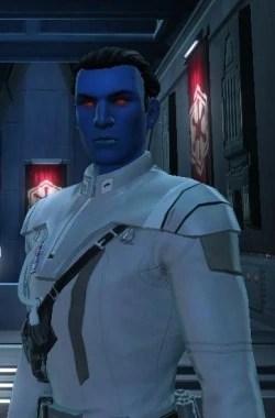 Unidentified Chiss Star Wars Fanon Fandom Powered By Wikia