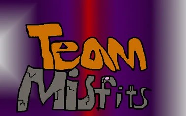 Team Misfits Team Misfits Wiki Fandom powered by Wikia