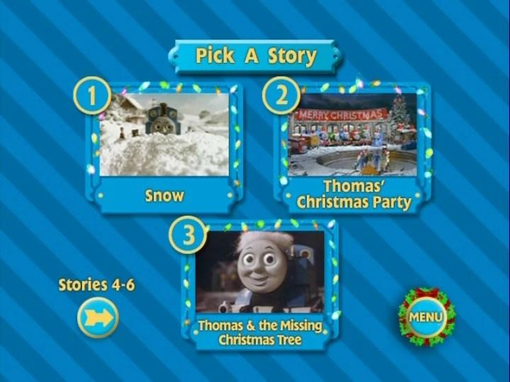 Best Of Percy Dvd Menu Wikia