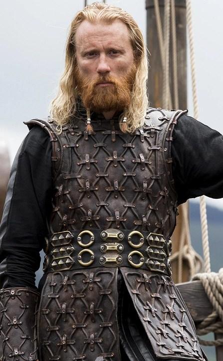Borg Vikings Wiki Fandom Powered By Wikia