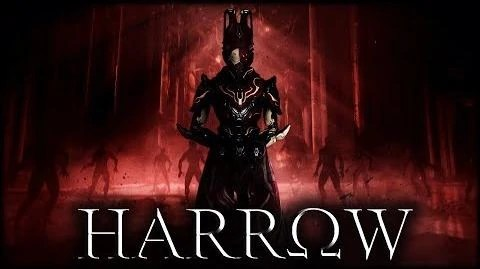 Video WARFRAME Harrow Highlights Tigris Prime WARFRAME Wiki FANDOM Powered By Wikia