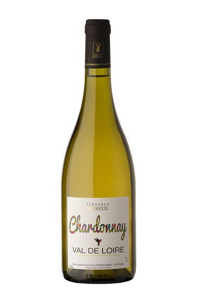 Chardonnay du Val de Loire 0.75 Cl