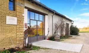 Domaine Le Roc - Vignoble de Fronton