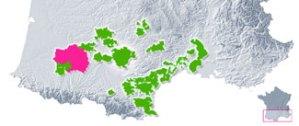 Vignobles des Côtes de Gascogne